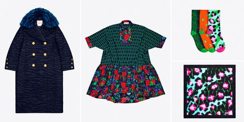df0c60d752 14 Best Pieces From Kenzo x H&M Designer Collection 2018