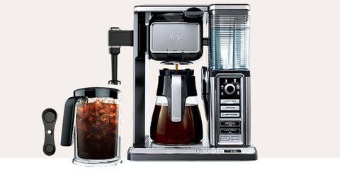 Ninja Coffee Bar System giveaway rules