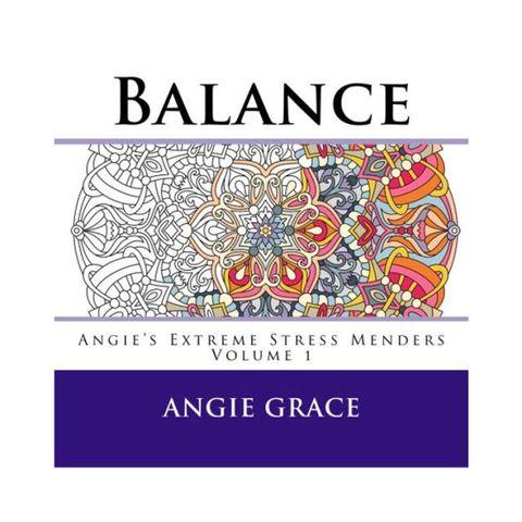 Balance Angies Extreme Stress Menders Volume 1