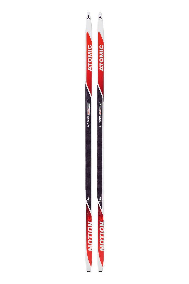 Atomic Motion Skintec Cross-Country Skis