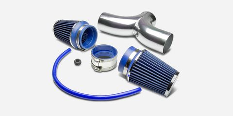 car air intake systems