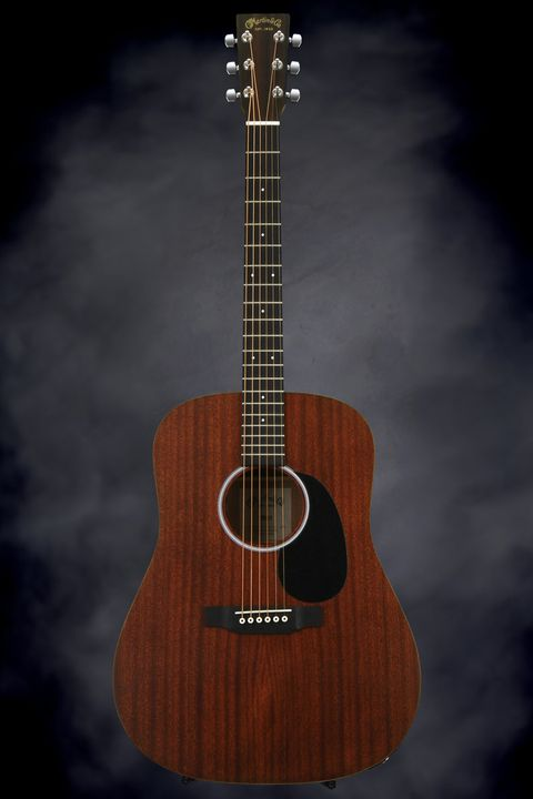 Martin DRS1 Dreadnought