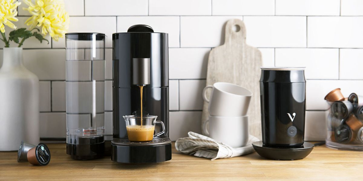 starbucks verismo v system coffee maker review 2018
