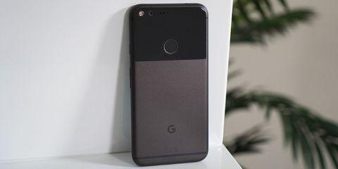 Google Pixel XL main