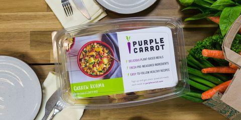 Purple Carrot Whole Foods