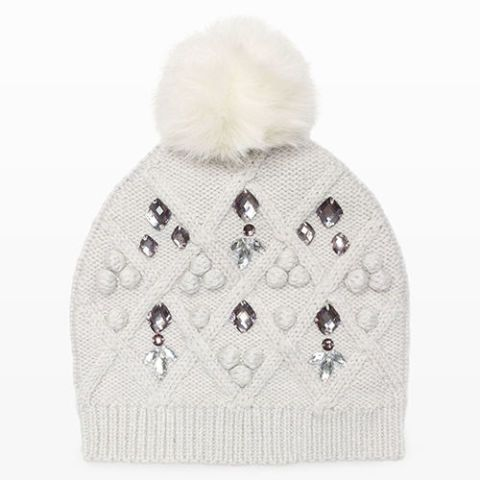 64eceff93 9 Best Embellished Beanies for Winter 2018 - Cute Womens Beanie Hats