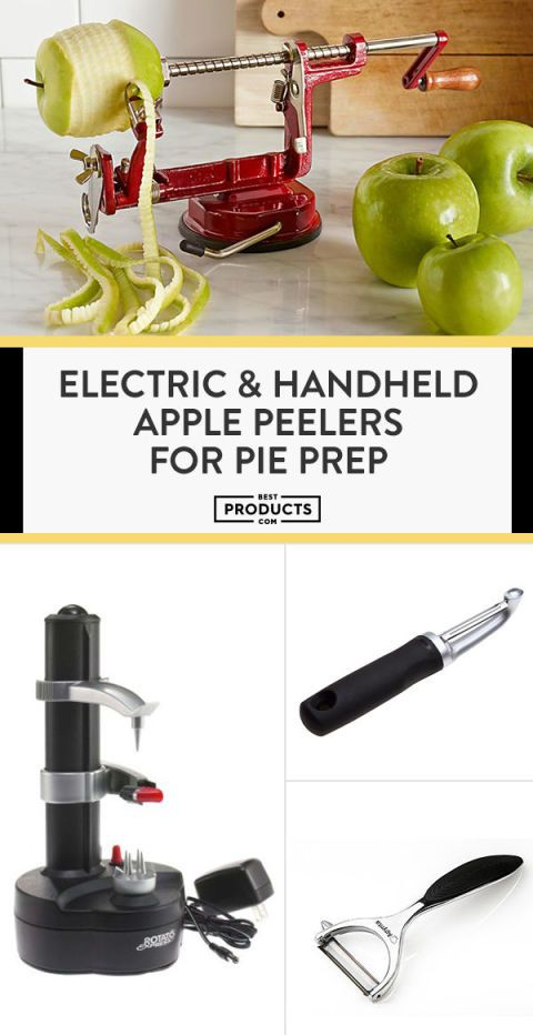 7 Best Apple Peelers And Corers For 2018 Apple And
