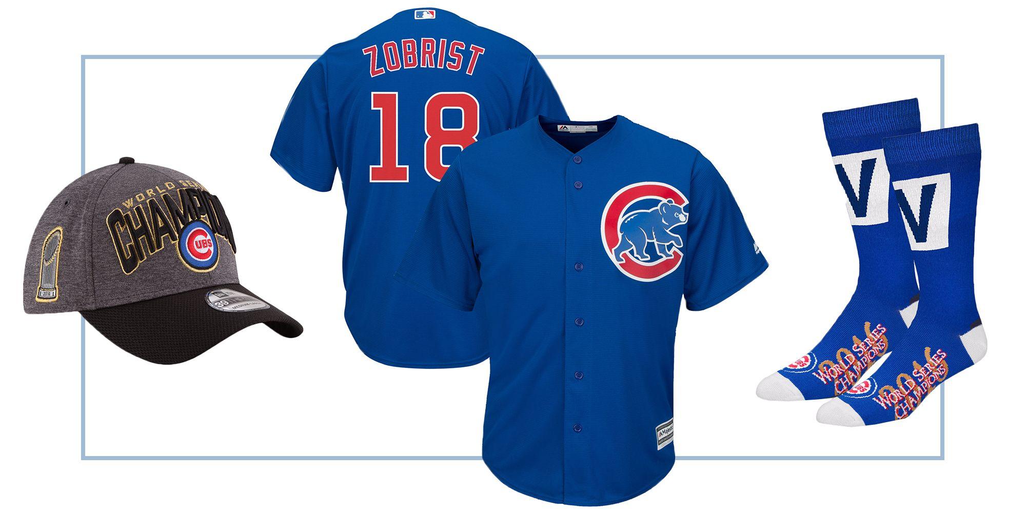 Cubs World Series Womens Shirts - Joe Maloy 15371d873a