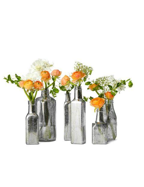 Sweet Bud Vases
