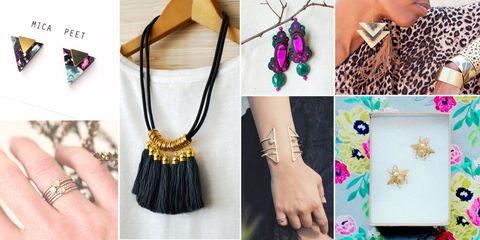 cool etsy jewelry