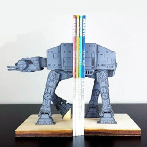 at-at bookend mokushop