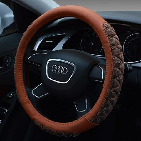 Merry Automotive New Design Steering Wheel Cover