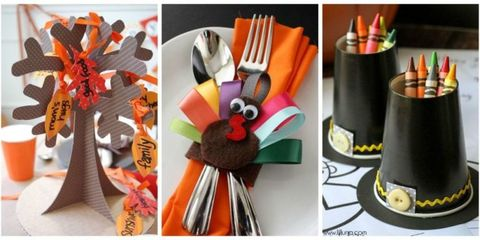 75 Thanksgiving Decorations For 2019 Fun Thanksgiving Decorating