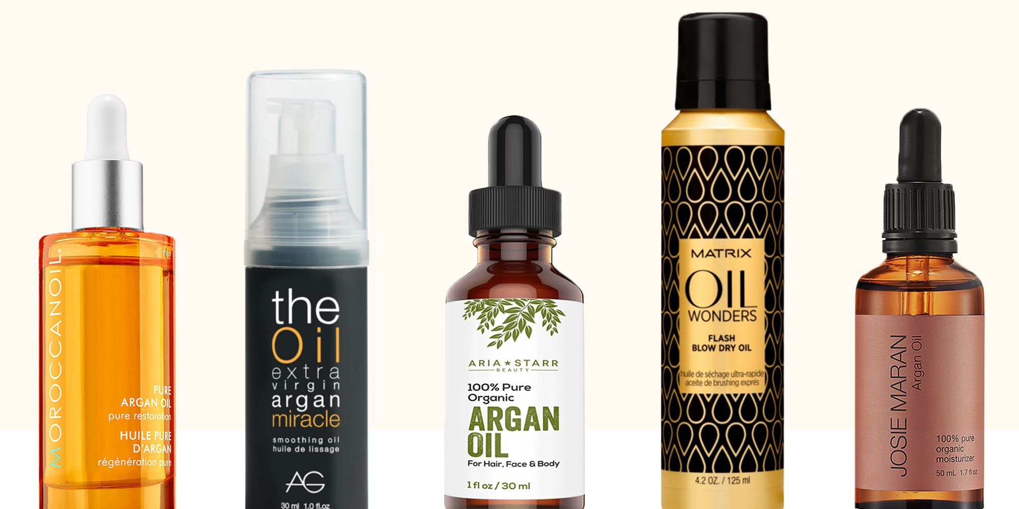 11 Best Argan Oil Products For Hair In 2018 Treatment