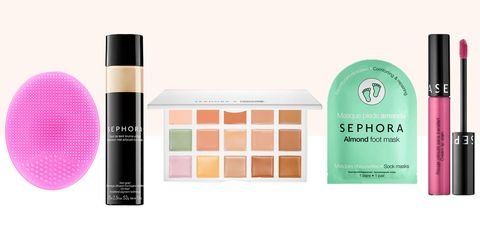 Sephora collection makeup