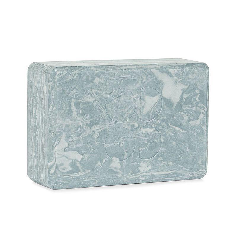 sweaty betty marble yoga block