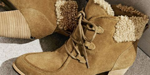 7e51b175462 7 Best Shearling Boots for Winter 2018 - Womens Faux Fur and ...