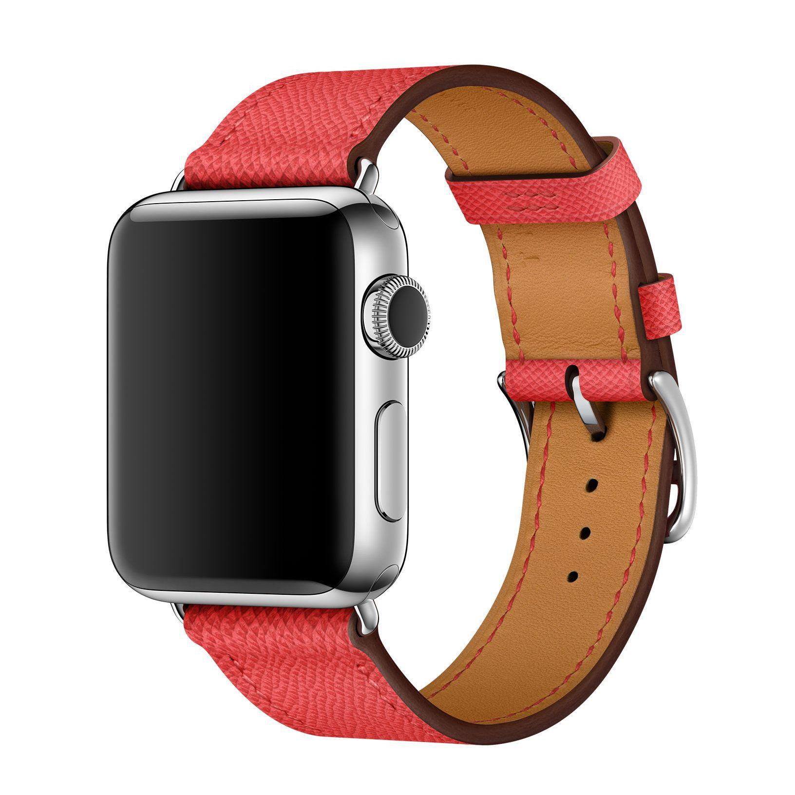 Hermès Single Tour Apple Watch Band