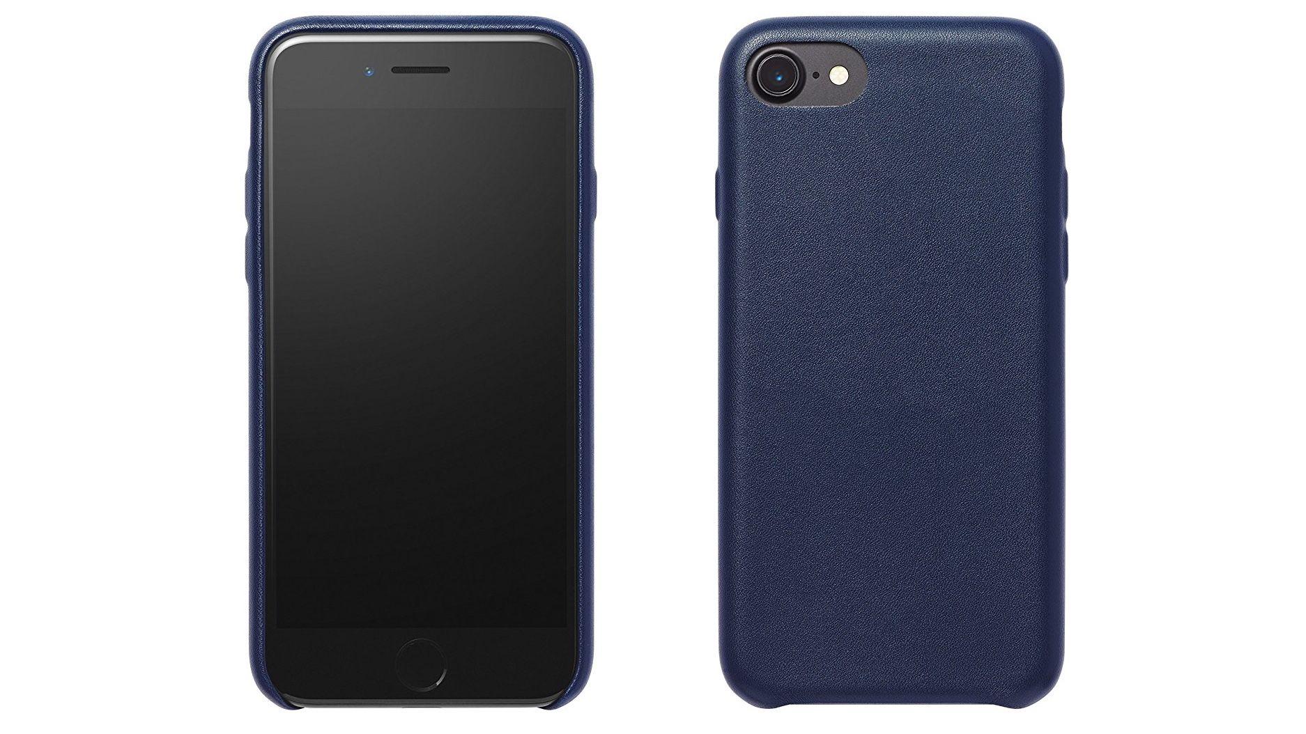 AmazonBasics Slim Case iPhone 7