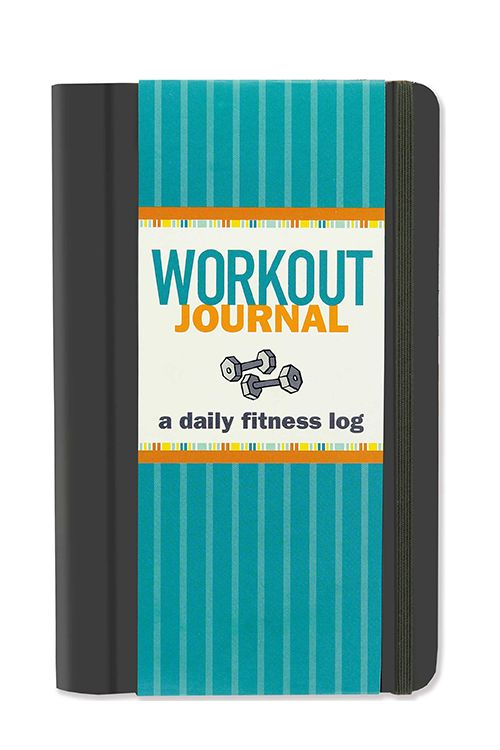 12 best fitness journals for 2018 top workout logs for weight loss