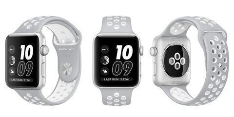 Apple watch Nike+ giveaway rules