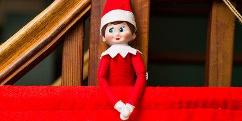 elf on the shelf - Christmas Elf Games