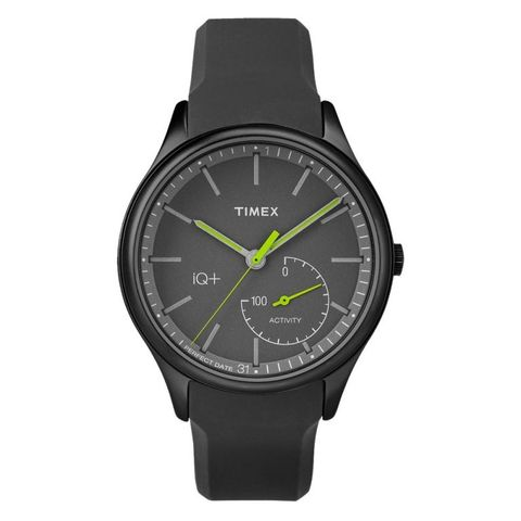 Timex IQ+ Watch