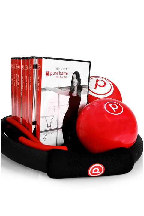 Pure Barre Collector's Edition 8