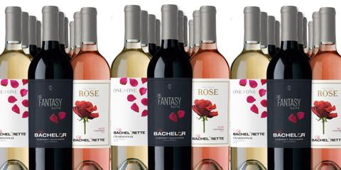 the bachelor wine