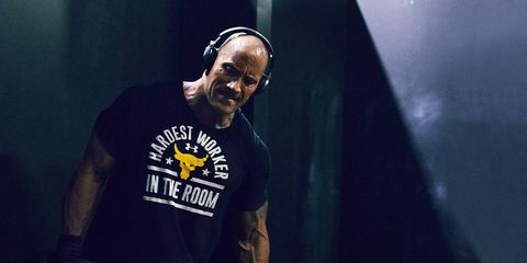 The Rock Humble Hungry shirts