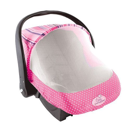 9 Best Infant Car Seat Covers For 2018