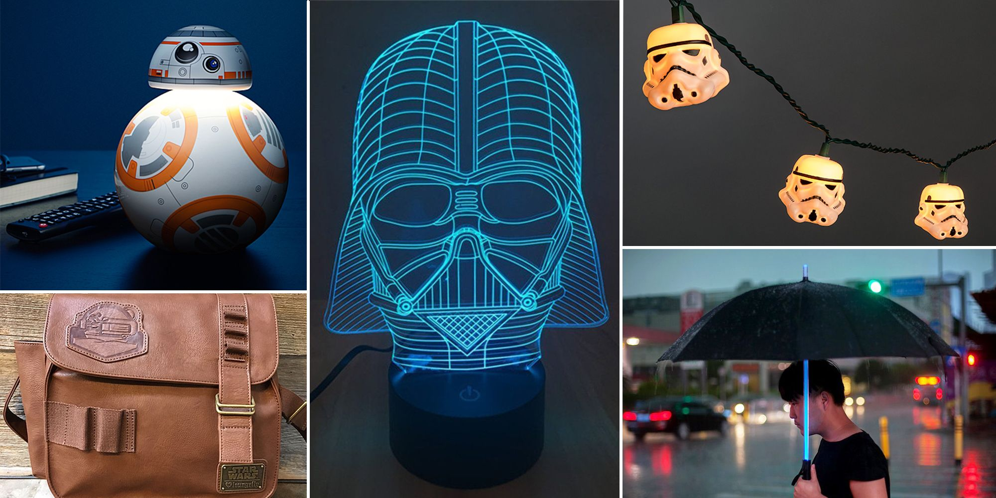 15 best star wars gifts for christmas 2018 quirky star wars gift ideas theyll love - What Do You Get A Wookie For Christmas