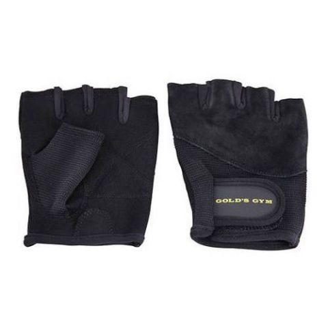 Golds Gym Wrist Wrap Lifting Gloves