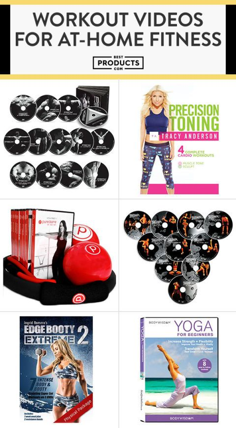 12 Best Exercise Videos For 2018 At Home Workout Videos