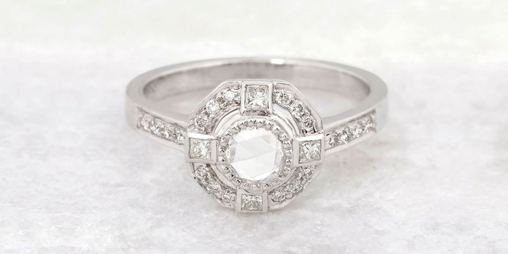 old wedding rings 11 best vintage style engagement rings 2018 vintage 6238