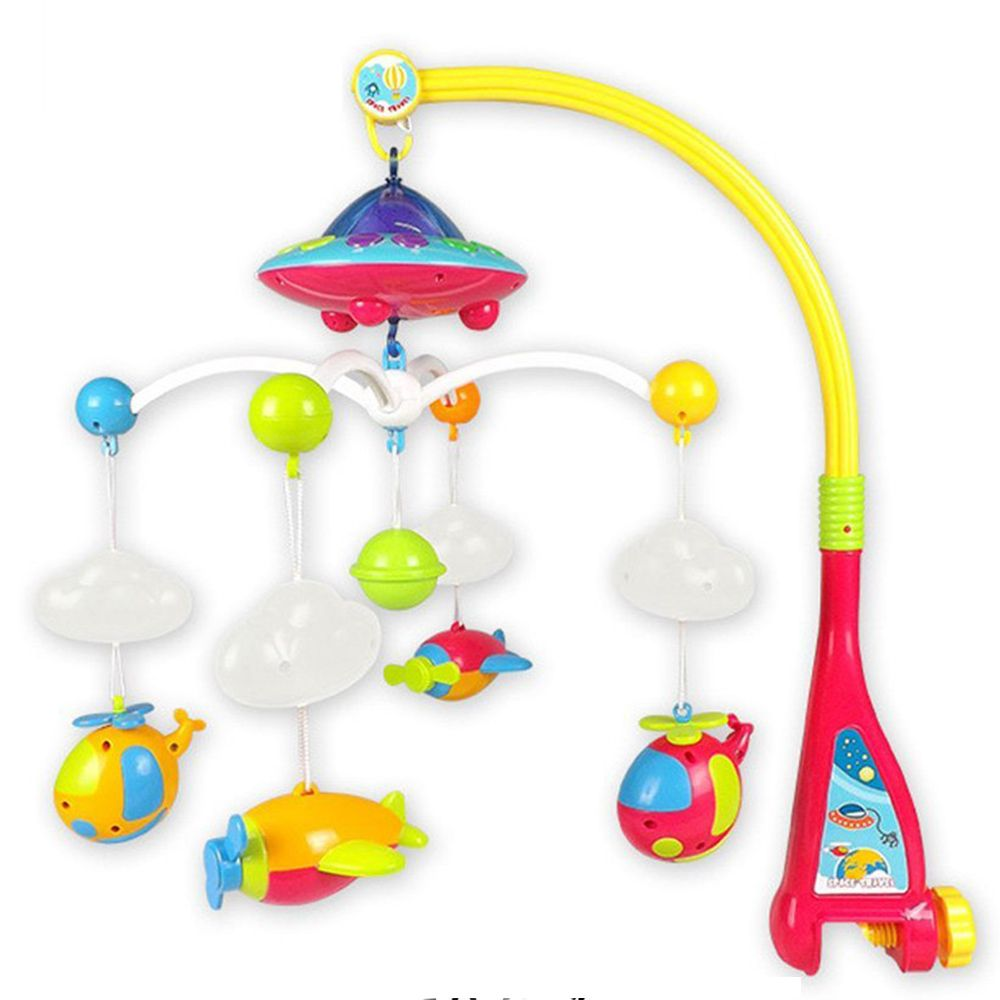 15 Best Crib Mobiles For The Nursery In 2018 Projection And