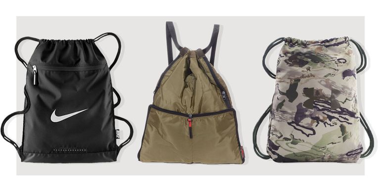 11 Best Drawstring Backpacks 2018 - Cinch Bags for the Gym