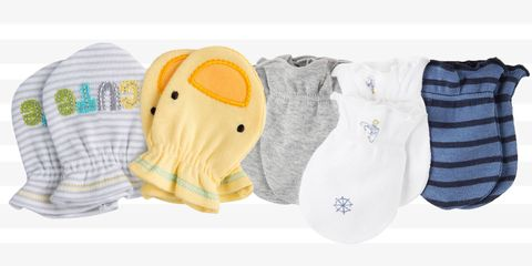 abf94fc23 8 Best Newborn Mittens for 2018 - Soft No Scratch Mittens for Your ...