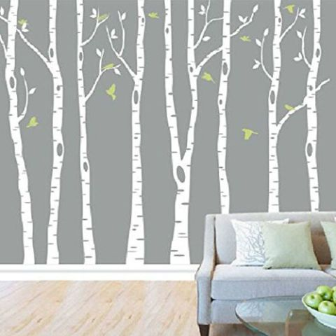 Tree Wall Decals For Your Child S Room