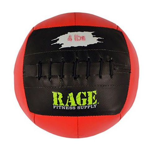 Rage Fitness Light Medicine Ball
