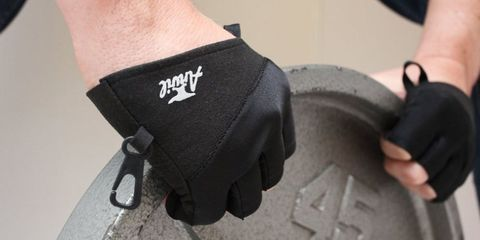 a221c5b673 11 Best Weight Lifting Gloves in 2018 - Workout Gloves for The Gym
