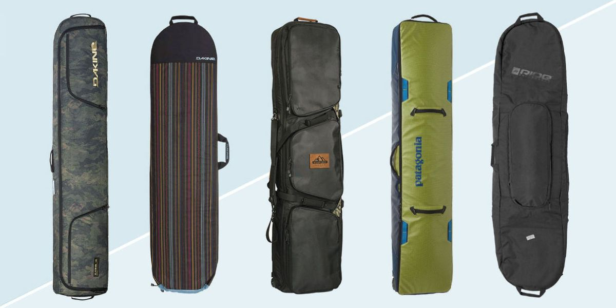 best separation shoes uk availability 12 Snowboard Bags for Protected Transport and Travel