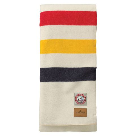Pendleton National Parks Wool Blanket