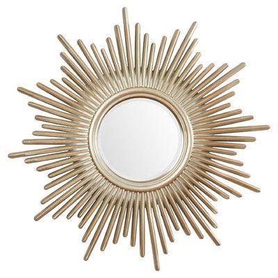 House of Hampton Hardy Wall Mirror