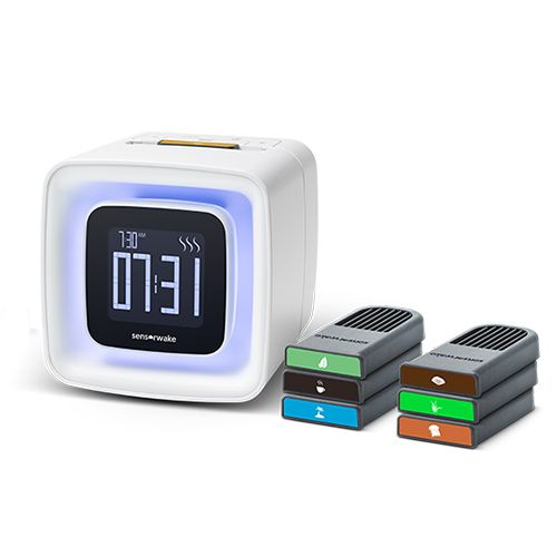 15 Best Alarm Clocks For 2018 Cool Digital Projection Speaking