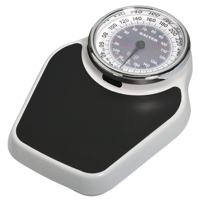 13 Best Digital Bathroom Scales for 2018 - Reviews of ...