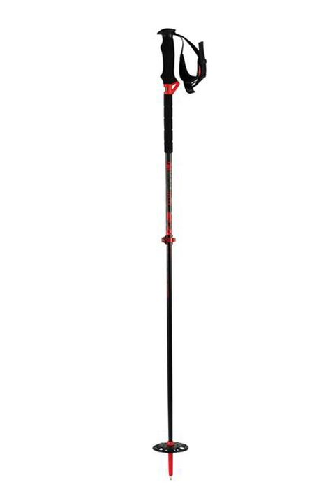 K2 LockJaw Carbon 145 Adjustable Ski Poles