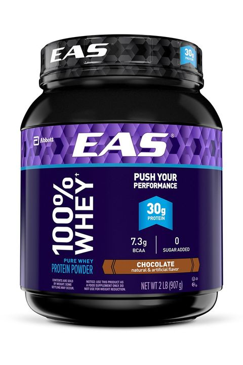 EAS 100% Pure Whey Protein Powder