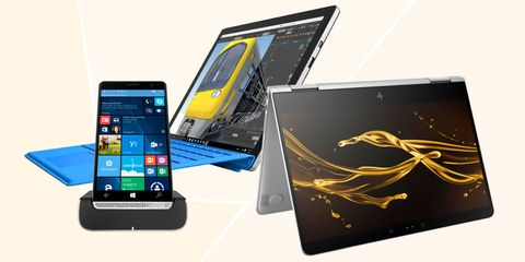 Windows 10 products