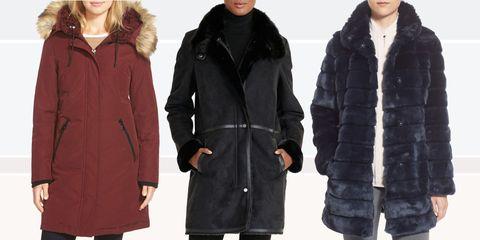 32bd9de07 14 Best Womens Coats on Sale at Nordstrom Now 2018